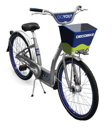 A Bike Surfside Bicycle Al